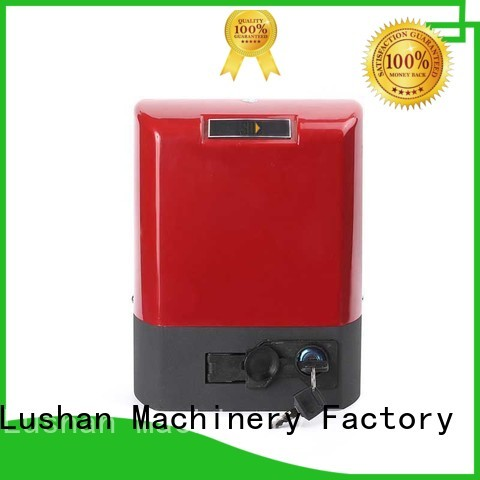 LSDD professional electric gate opener price manufacturer for door