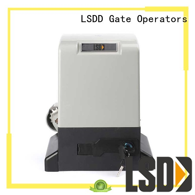 LSDD high quality front gate opener wholesale for gate
