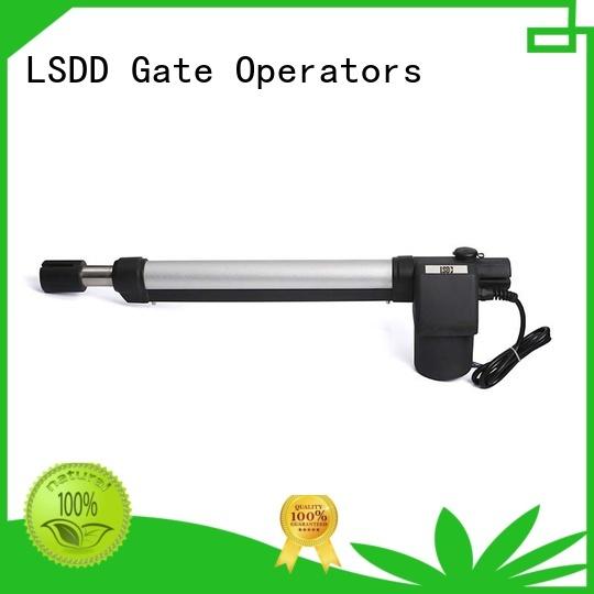guaranteed automatic house door opener aluminum wholesale for gate