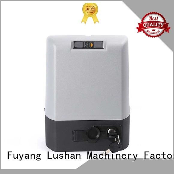 LSDD high quality heavy duty sliding gate motor supplier for gate