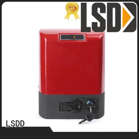 LSDD shutter automatic screen door opener manufacturer for gate