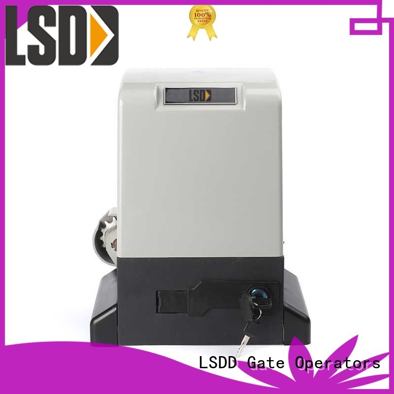 LSDD high quality buy automatic gate opener supplier for door