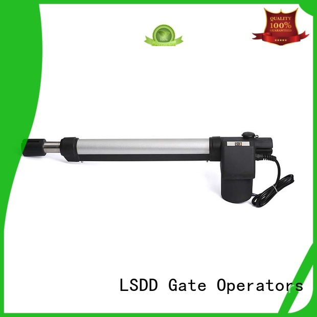 LSDD low automatic door opener closer wholesale for gate