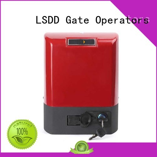 LSDD durable best automatic gate opener wholesale for gate