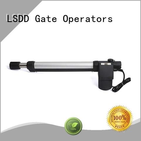 LSDD unique swing door openers manufacturer for door