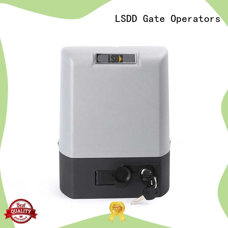 LSDD automatic fence gate opener wholesale for door