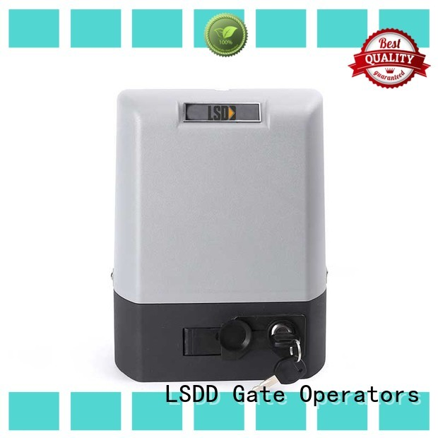LSDD professional automatic single gate opener wholesale for door