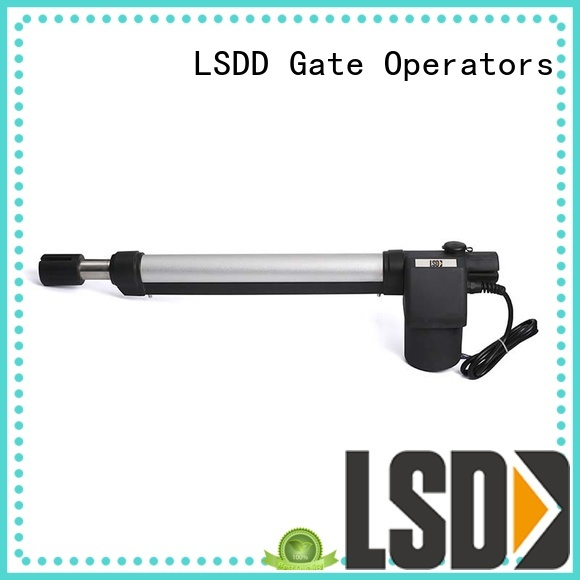 unique swing door operator automatic manufacturer for gate