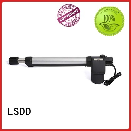 LSDD guaranteed automatic door opener closer manufacturer for gate