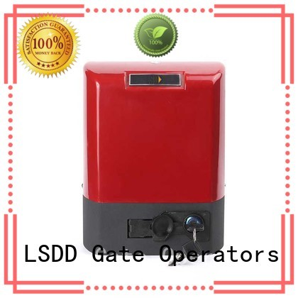 LSDD professional auto sliding gate opener wholesale for gate