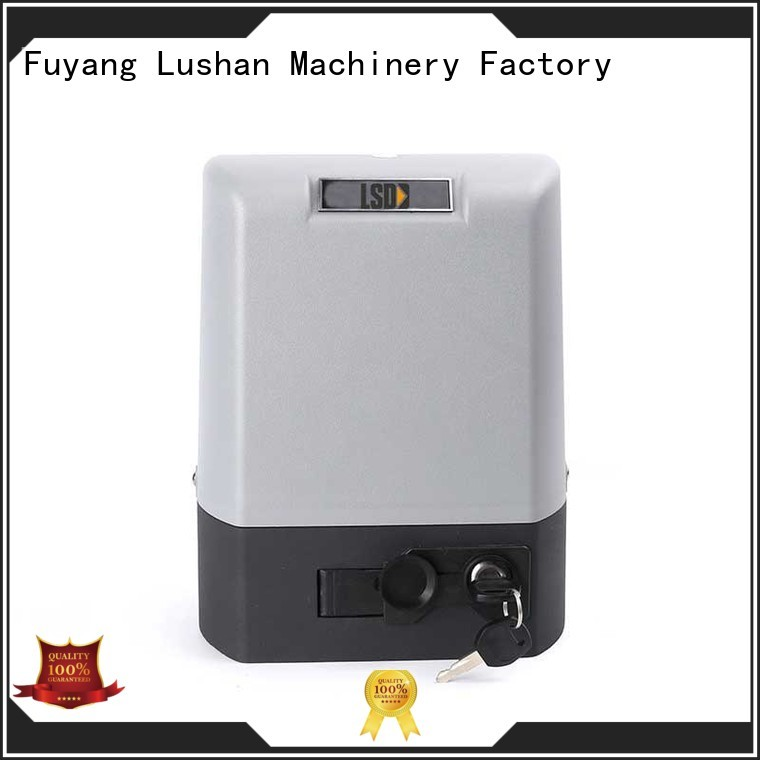 LSDD operated electric gate opener kit manufacturer for gate