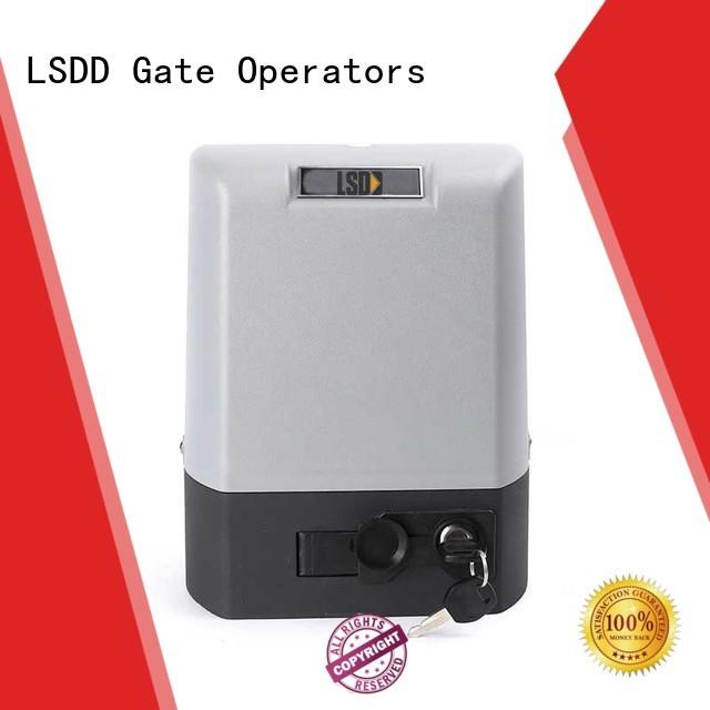 high quality electric gate opener price door supplier for door