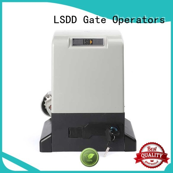 LSDD industrial best automatic gate opener supplier for gate