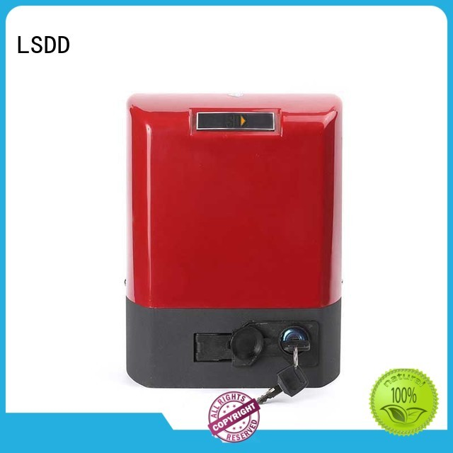 LSDD high quality automatic gate door opener manufacturer for door