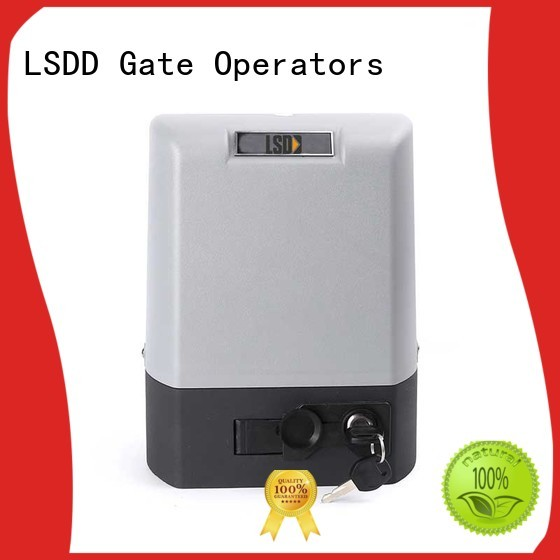 LSDD door small automatic gate opener working placidly for door