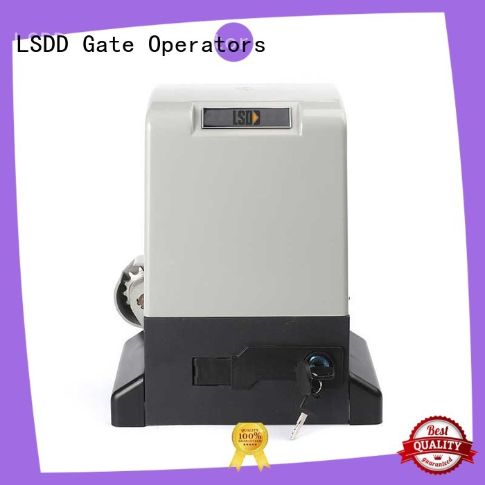 LSDD swing buy automatic gate opener manufacturer for gate