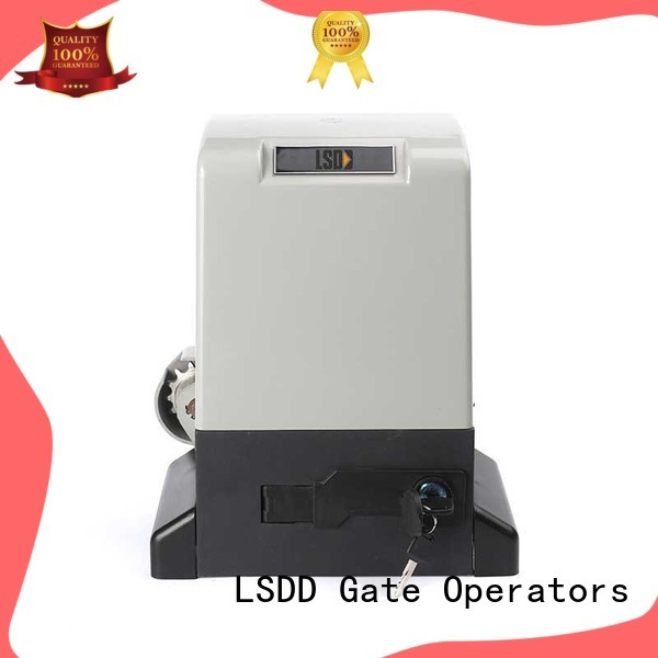 LSDD online sliding gate opener motor wholesale for door