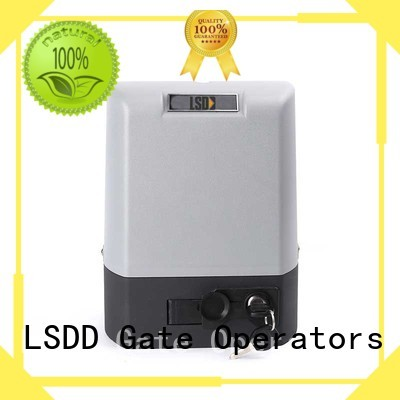 LSDD online automatic sliding door opener commercial indoor for gate