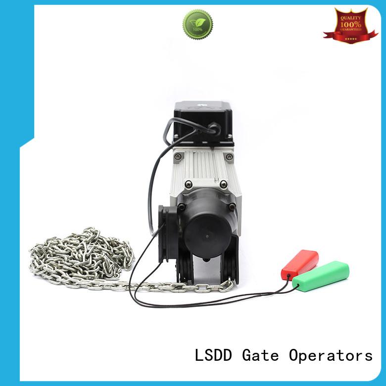 LSDD intelligent best garage door opener manufacturer for door
