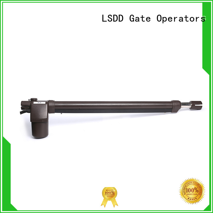 LSDD favorable automatic door openers residential supplier for door
