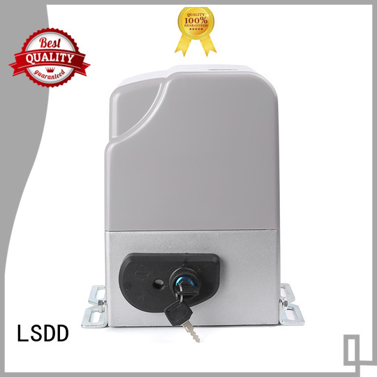 LSDD durable automatic sliding door operator wholesale for gate