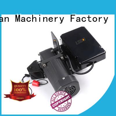 LSDD online roller gate motor supplier for door