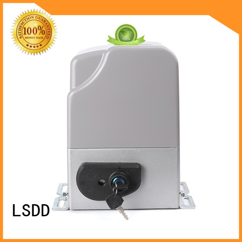 high quality best electric gate opener control manufacturer for door