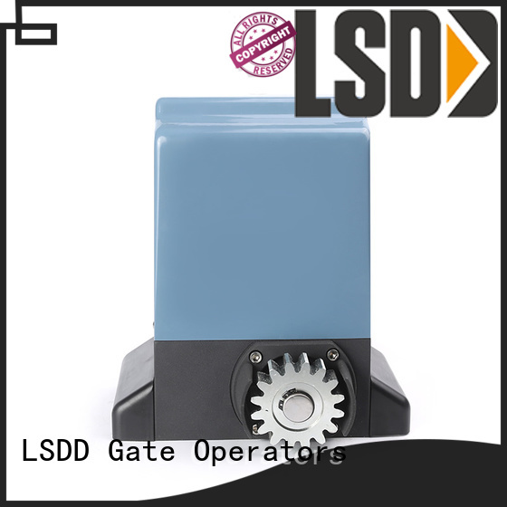 LSDD control motorized gate opener sliding wholesale for gate