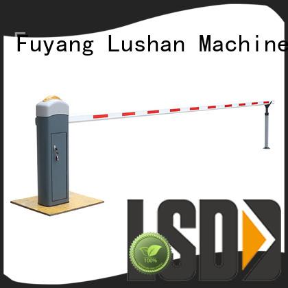 LSDD online car parking block manufacturer for parking
