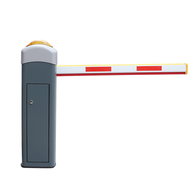 Efficient barrier gate system  automatic parking barrier