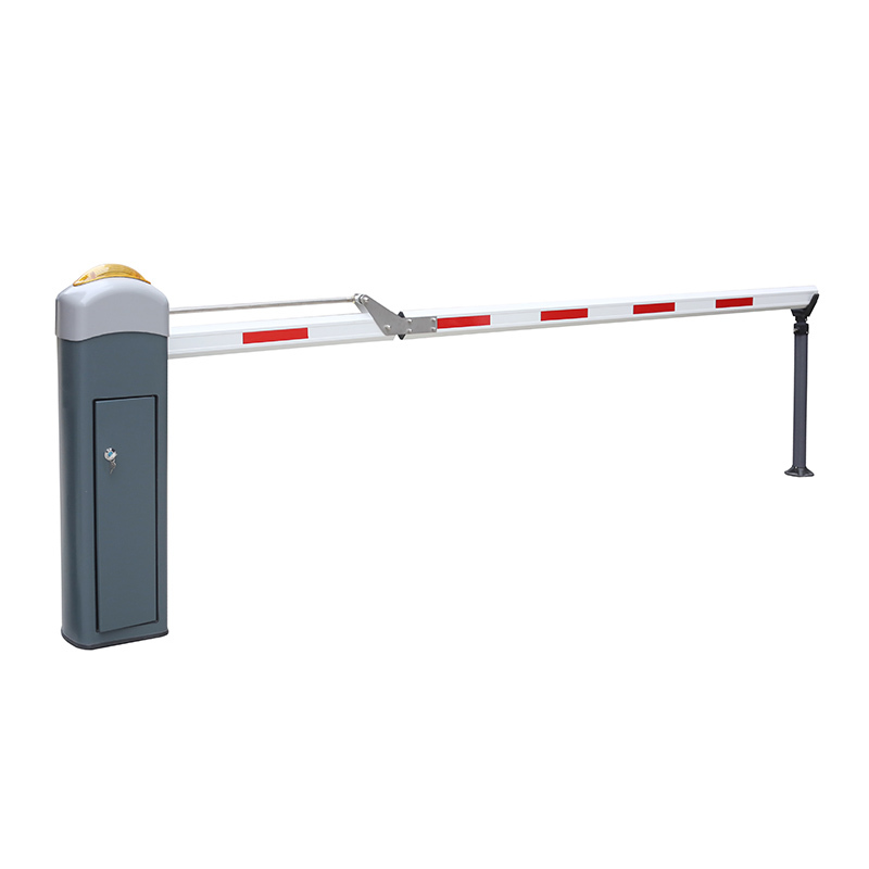 High efficiency automatic plastic traffic barrier/road barrier