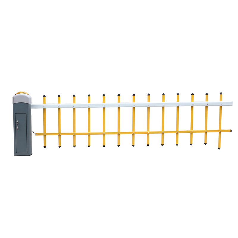high quality arm barrier system supplier for barrier parking-1