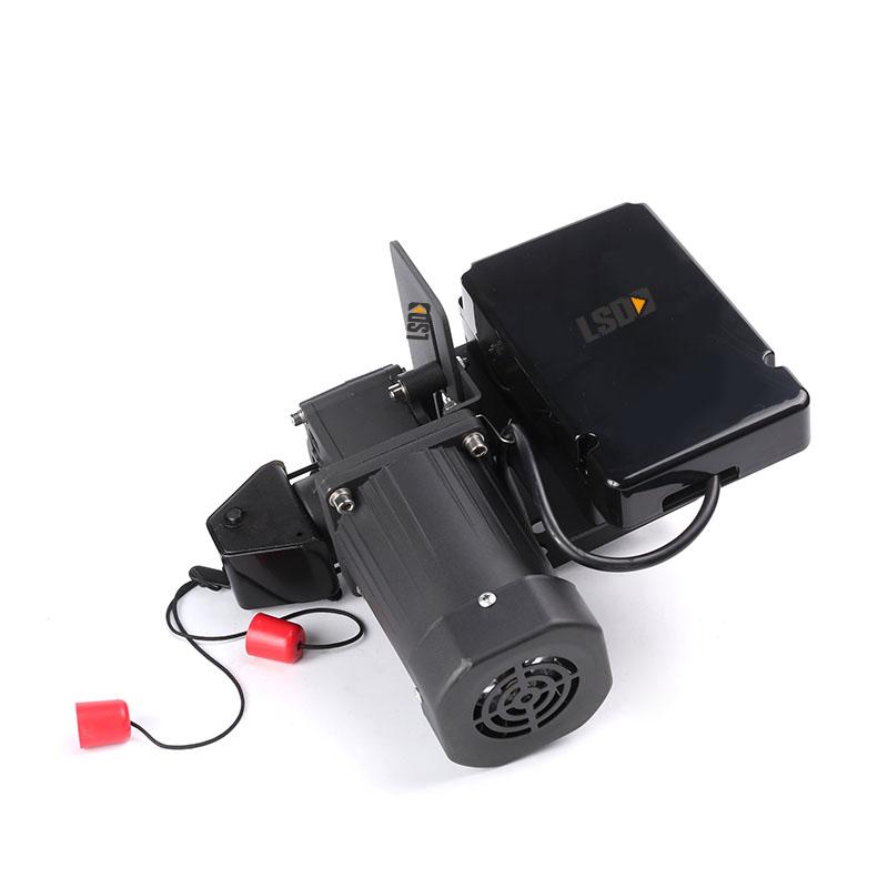 LSDD durable automatic roller door opener supplier for door-1