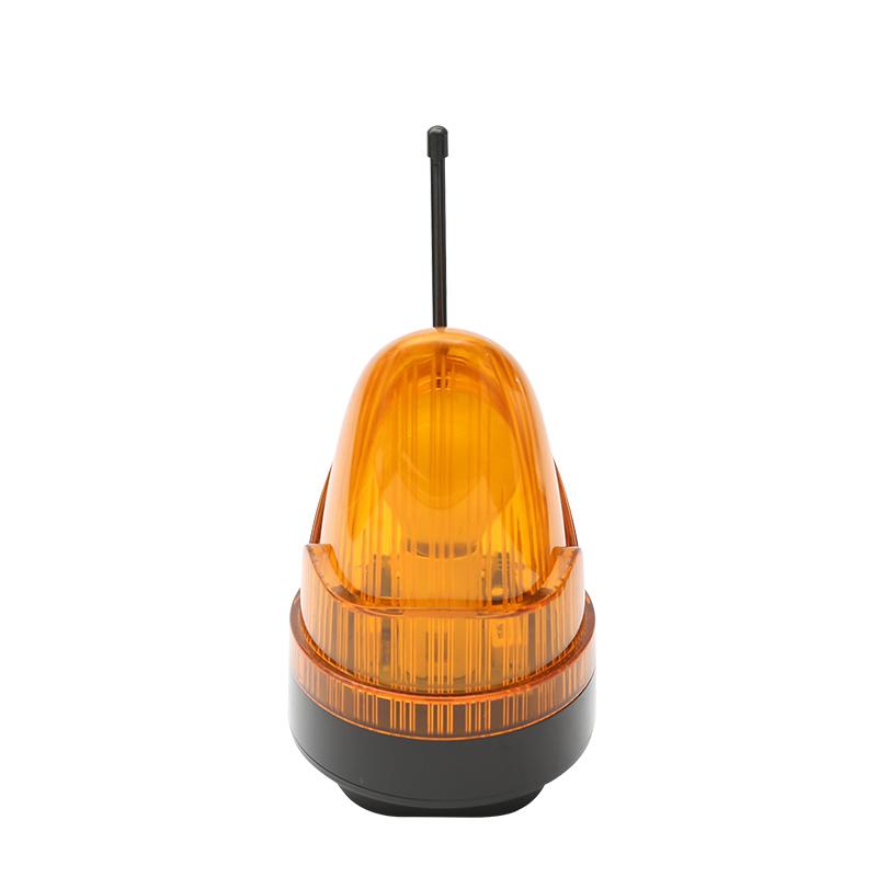 Water proof long visibility LED flashing lamps