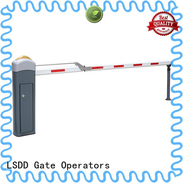 LSDD adjustable safety barrier manufacturer for gate
