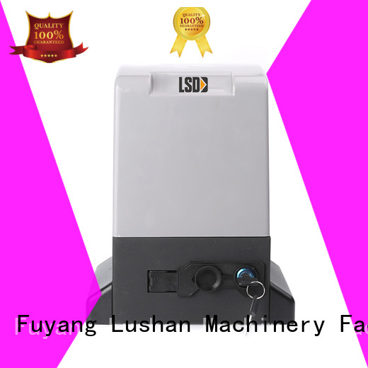 LSDD accessories electric fence door opener supplier for gate