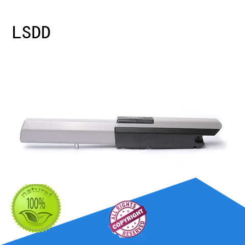 LSDD installation automatic swing door opener commercial wholesale for gate