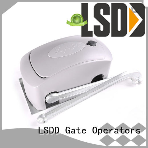 LSDD guaranteed automatic door operator supplier for gate