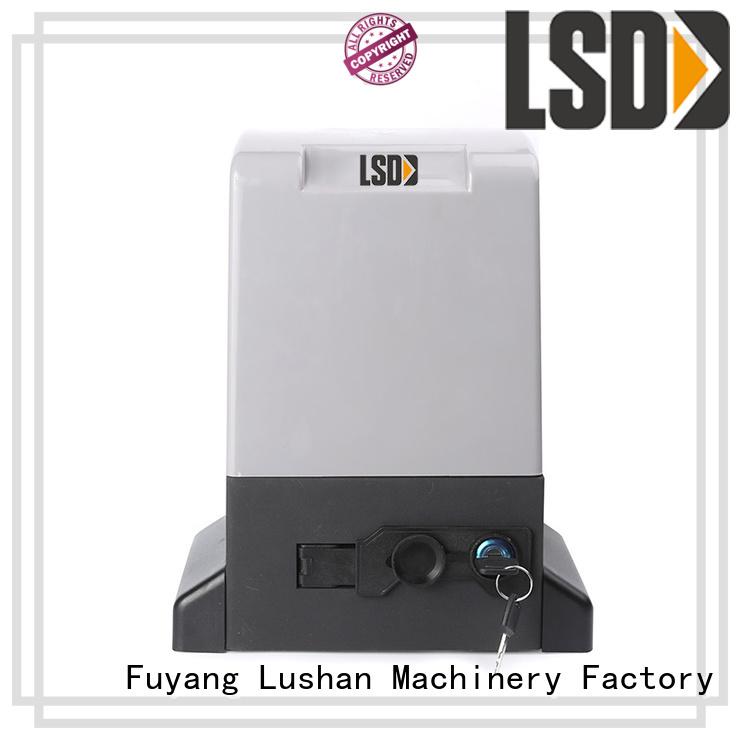LSDD arm motorized gate motors wholesale for door