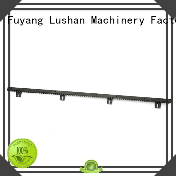 durable buy gear rack automatic manufacturer for barrier gate