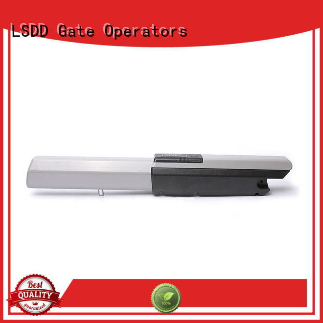 LSDD guaranteed automatic swing door opener supplier for door