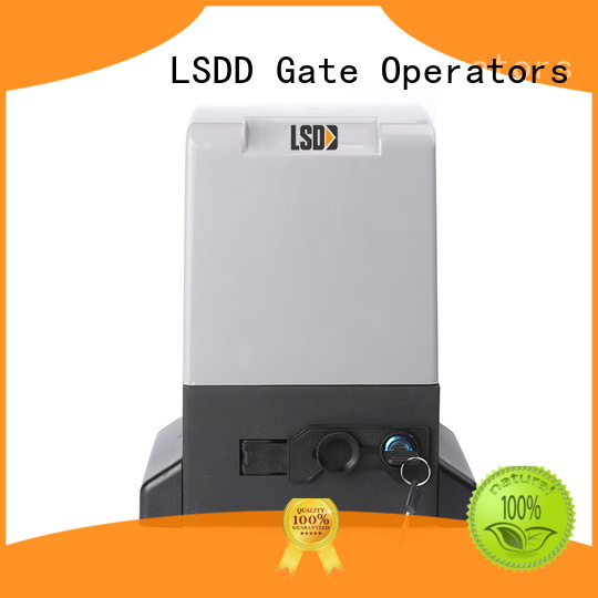 LSDD gear buy automatic gate opener supplier for gate
