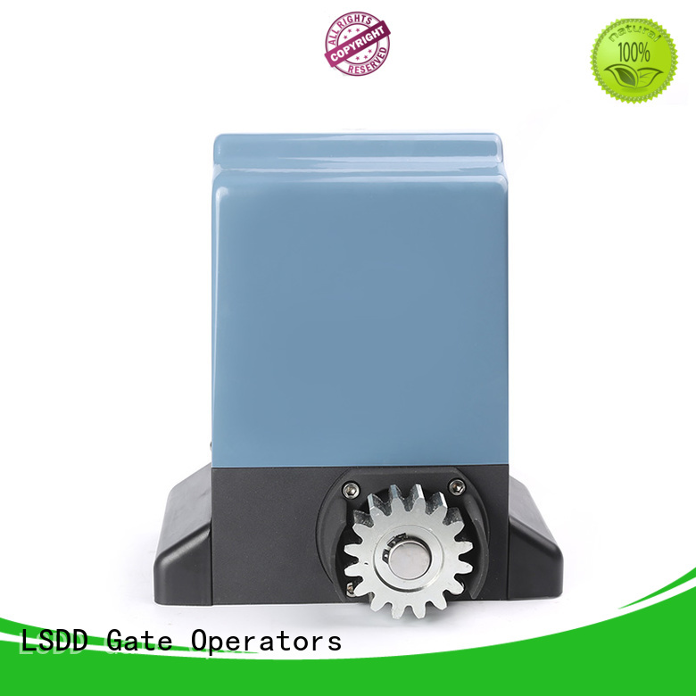 LSDD industrial automatic gate opener remote supplier for door