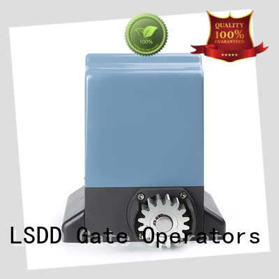 LSDD sliding gate opener motor manufacturer for door