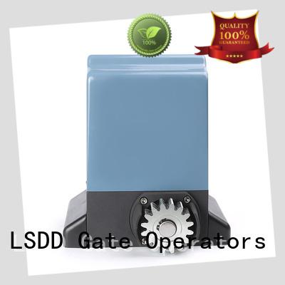 LSDD operators motorized gate opener sliding manufacturer for door