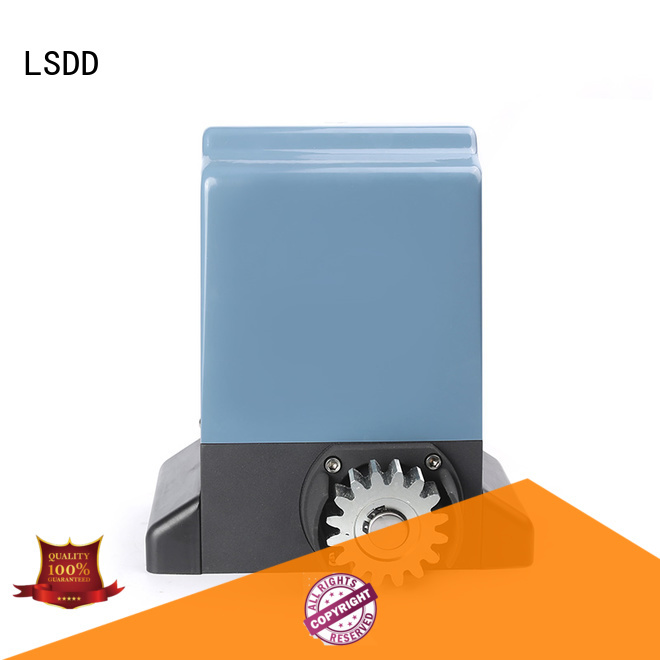 LSDD online automatic electric double gate opener wholesale for door