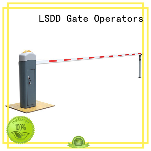 LSDD car car park gate wholesale for barrier parking