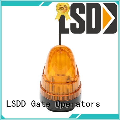 LSDD high quality sliding gate opener parts wholesale for gate