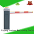 high quality parking gate arm automatic supplier for community