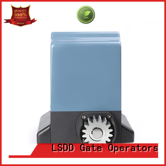 LSDD driven remote sliding door opener supplier for door